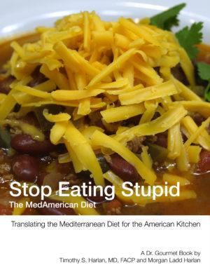 The MedAmerican Diet